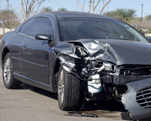 Personal Injury Lawyers for Car Accidents