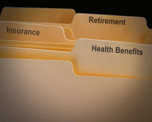 Division of Retirement Benefits